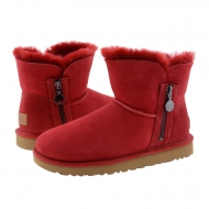 Stivaletti UGG Bailey Zip Mini 1112481