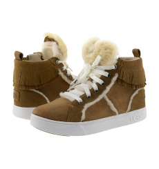 Sneakers skin 1098270K Darlala Sneaker UGG 3492644c31c